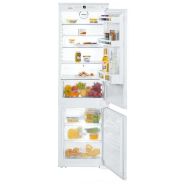 Vestavné spotřebiče - Liebherr ICS 3324 vestavná chladnička/mraznička, A+ - 5 let záruka