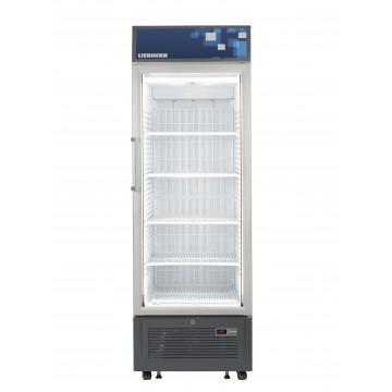 Profesionální chlazení - Liebherr FDv 4613 obsah 461 l, digitální ukazatel teploty,  NoFrost