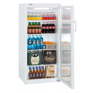 Profesionální chlazení - Liebherr FK 5442 chladnička pro gastronomii a obchod, bílá