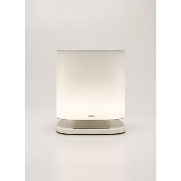 Malé domácí spotřebiče - Falmec BELLARIA White Bianco ionizační čistička vzduchu s designovým osvětlením, bílá