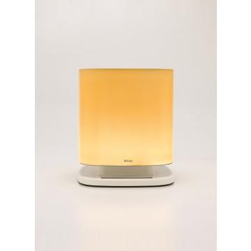 Malé domácí spotřebiče - Falmec BELLARIA Yellow Giallo ionizační čistička vzduchu s designovým osvětlením, žlutá
