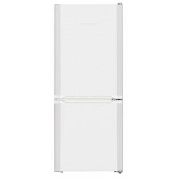 Volně stojící spotřebiče - Liebherr CU 2331 volně stojící kombinovaná lednička, bílá, A++