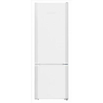 Volně stojící spotřebiče - Liebherr CU 2831 volně stojící lednička, bílá, A++