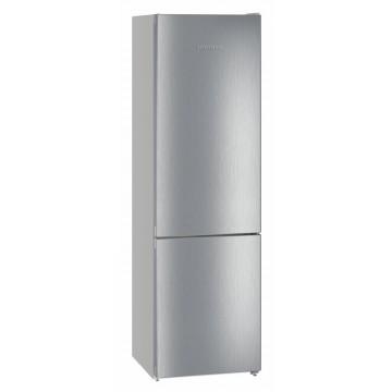 Volně stojící spotřebiče - Liebherr CPEL 4813 volně stojící kombinovaná lednička, nerez, A+++