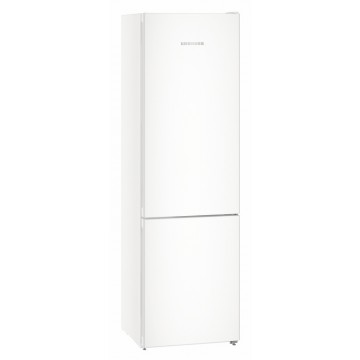 Volně stojící spotřebiče - Liebherr CP 4813 volně stojící kombinovaná lednička, bílá