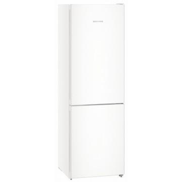 Volně stojící spotřebiče - Liebherr CP 4313 volně stojící kombinovaná lednička, bílá, A+++