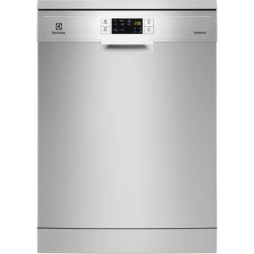 Volně stojící spotřebiče - Electrolux ESF9500LOX volně stojící myčka nádobí, 60 cm, A++