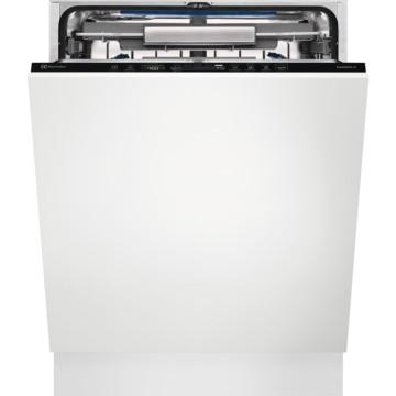 Vestavné spotřebiče - Electrolux EEC67300L vestavná myčka nádobí s příborovou zásuvkou, ComfortLift, 60 cm, A+++