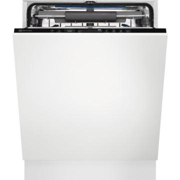 Vestavné spotřebiče - Electrolux EES69310L vestavná myčka nádobí, 60 cm
