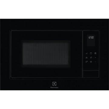 Vestavné spotřebiče - Electrolux LMS4253TMK vestavná mikrovlnná trouba s grilem, černá