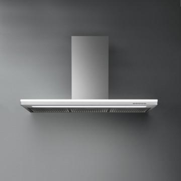 Vestavné spotřebiče - Falmec LUMEN DESIGN Wall - nástěnný odsavač,  60 cm, 800 m3/h