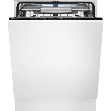 Vestavné spotřebiče - Electrolux KEGA9300L plně vestavná myčka nádobí
