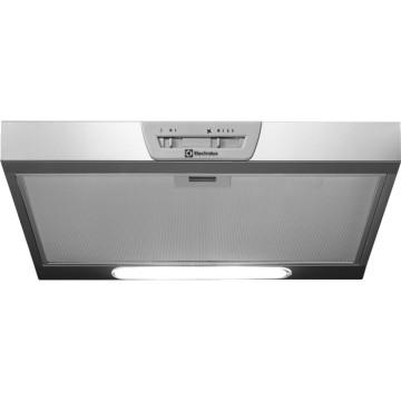 Vestavné spotřebiče - Electrolux LFU215X vestavný odsavač par, nerez, 50 cm