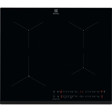 Vestavné spotřebiče - Electrolux EIS6134 indukční varná deska SenseFry, 60 cm