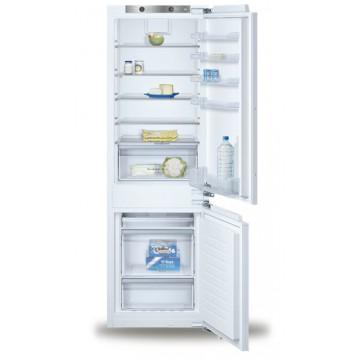 Vestavné spotřebiče - Lord C3 vestavná kombinovaná chladnička, NoFrost, pevné panty, A++, 5 let záruka