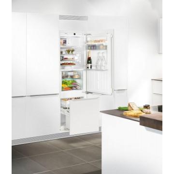 Vestavné spotřebiče - Liebherr IKBv 3264 Premium vestavná chladnička s mrazákem, BioFresh, sklepní prostor