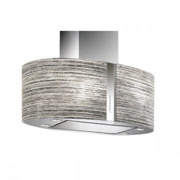 Vestavné spotřebiče - Falmec ELEKTRA/LED MIRABILIA Island - ostrůvkový odsavač, 65 cm, 800 m3/h