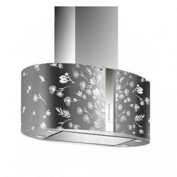Vestavné spotřebiče - Falmec MOONLIGHT/LED MIRABILIA Island - ostrůvkový odsavač, 85 cm, 800 m3/h