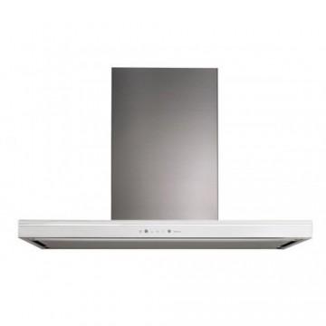 Vestavné spotřebiče - Falmec LUMINA NRS Wall - nástěnný odsavač, 120 cm, bílá/nerez, 800 m3/h