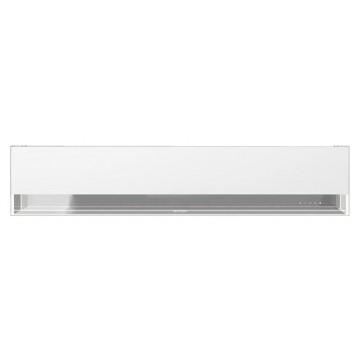 Vestavné spotřebiče - Falmec VETRA Circle.Tech Wall - nástěnný odsavač, bílý, 90 cm, 600 m3