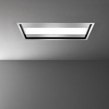 Vestavné spotřebiče - Falmec NUVOLA DESIGN Ceiling, stropní odsavač, nerez, 90 cm, Slim motor 800 m3/h