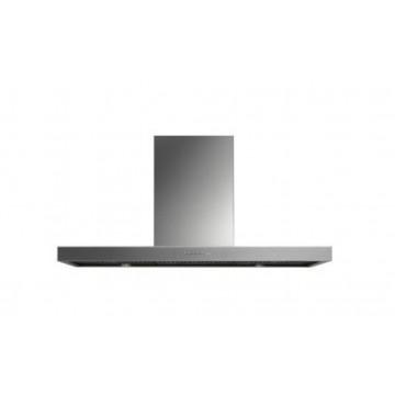 Vestavné spotřebiče - Falmec PLANE DESIGN Wall - nástěnný odsavač, 120 cm, nerez, 800 m3