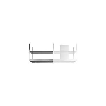 Příslušenství ke spotřebičům - Falmec EUROPA FASTEEL DESIGN - osvětlená police 90 cm