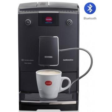 Automatické kávovary - Nivona NICR 759 CafeRomatica, automatický volně stojící kávovar, černý