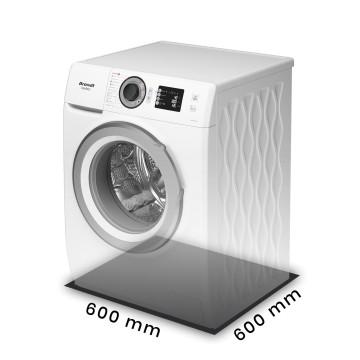 Příslušenství ke spotřebičům - Kluge KP60 pryžová podložka pod pračky