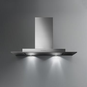 Vestavné spotřebiče - Falmec EXPLOIT STRATOX DESIGN Wall - nástěnný odsavač, šířka 90 cm, 800 m3/h