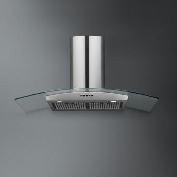 Vestavné spotřebiče - Falmec ASTRA DESIGN Wall - nástěnný odsavač, šířka 90 cm, 800 m3/h