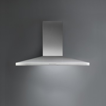 Vestavné spotřebiče - Falmec MIZAR DESIGN Wall - nástěnný odsavač, šířka 90 cm, 800 m3/h