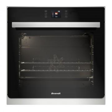 Vestavné spotřebiče - Brandt BXP6578X trouba