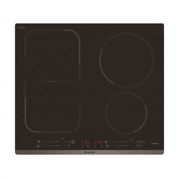 Vestavné spotřebiče - Brandt BPI9449B deska indukční