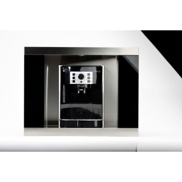 Vestavné spotřebiče - Kluge K02XB kafebox