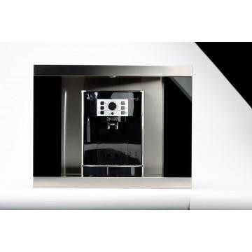 Vestavné spotřebiče - Kluge K03XB kafebox