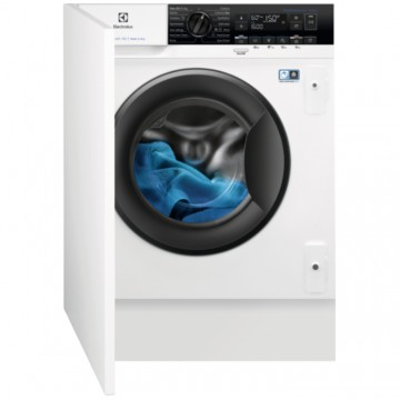 Vestavné spotřebiče - Electrolux EW7W368SI pračka se sušičkou