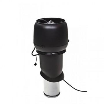 Příslušenství ke spotřebičům - Faber EVJ na střechu černá  - externí ventilační jednotka, černá RAL 9005