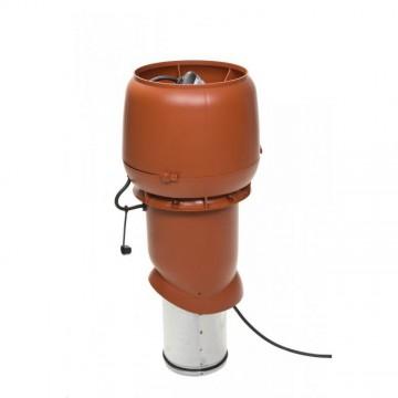 Příslušenství ke spotřebičům - Faber EVJ na střechu cihlová  - externí ventilační jednotka, cihlová RAL 8004