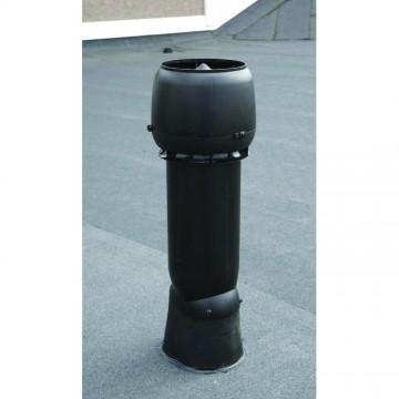 Příslušenství ke spotřebičům - Faber Střešní průchodka pro ploché střechy šedá RAL 7015