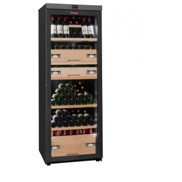 Volně stojící spotřebiče - La Sommelière VIP330VSL vinotéka