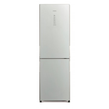 Volně stojící spotřebiče - Hitachi R-BG410PRU6XL-GS chladnička r-bg410pru6xl (gs), 7 let záruka