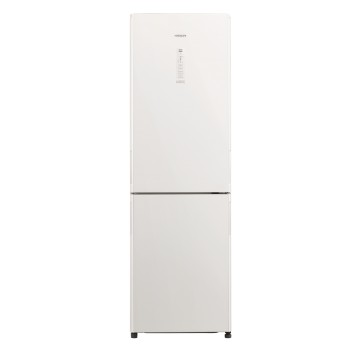 Volně stojící spotřebiče - Hitachi R-BG410PRU6XL-GPW chladnička r-bg410pru6xl (gpw), 7 let záruka