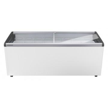 Profesionální chlazení - Liebherr EFI 4853-43 001 Mrazící box pro impulsní prodej, užitný objem 356 l