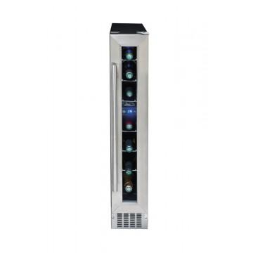 Vestavné spotřebiče - Climadiff CLE7 chladici skrin na vino