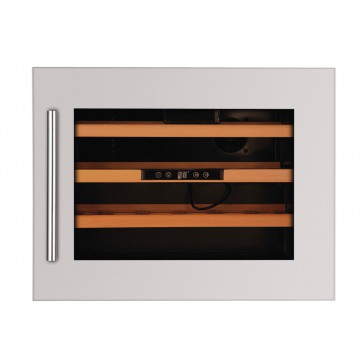 Vestavné spotřebiče - Climadiff CLI24 chladici skrin na vino