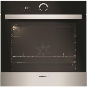 Vestavné spotřebiče - Brandt BXP5532X trouba