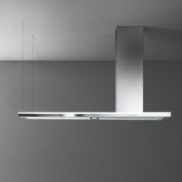 Vestavné spotřebiče - Falmec LUMEN DESIGN Island - ostrůvkový odsavač, 175 cm, 800 m3/h - varianta pravá