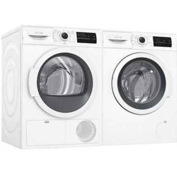NOV - Lord W1+T1 set spotřebičů - pračka, sušička prádla, 5 let záruka