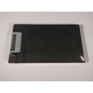 Příslušenství ke spotřebičům - Kluge FWK310 filtr uhlíkový (310x180) se zámkem